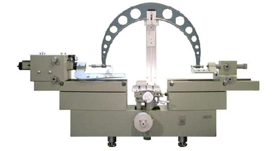 Thread Plug Gauge Measurement